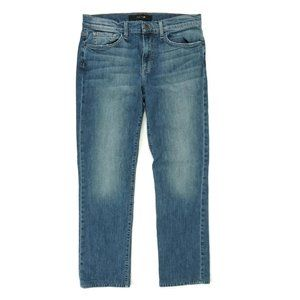 Joes Mens The Classic Straight Fit Jeans Size 32